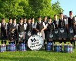 The Peine International Pipe Band Championships